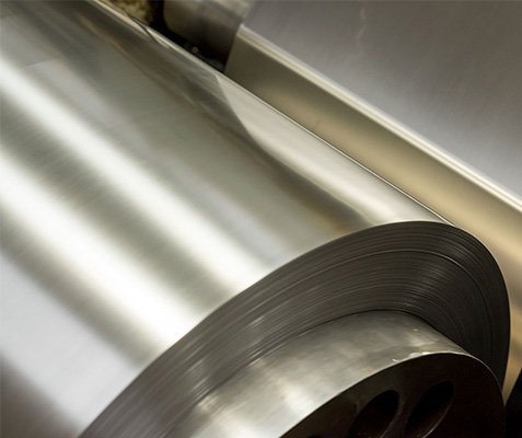 SUS 309 STAINLESS STEEL COIL