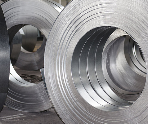 Stainless steel 310S products
