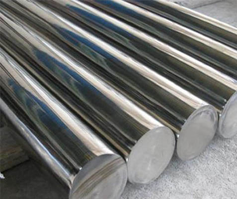 303 STAINLESS SQUARE BAR