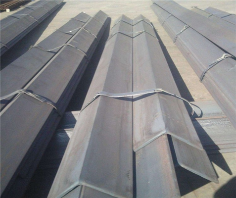 ST37-2 Carbon Steel Angle