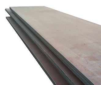 SPV490 Boiler and Pressure Vessel steel Plate