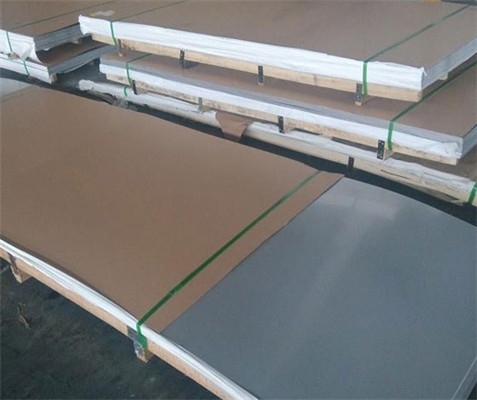 403 stainless steel sheet