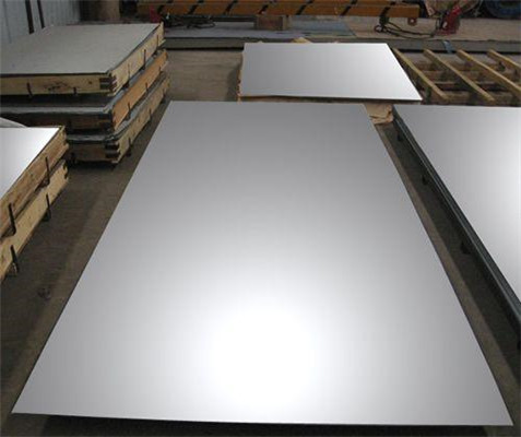 410HT stainless steel sheet