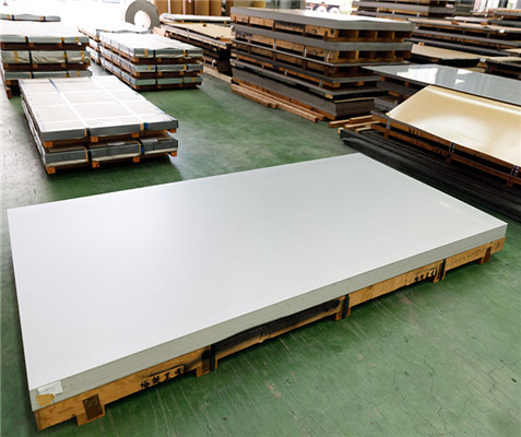 416 stainless steel sheet