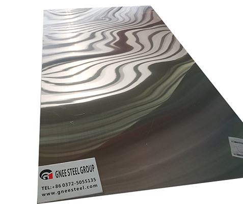 422 stainless steel sheet