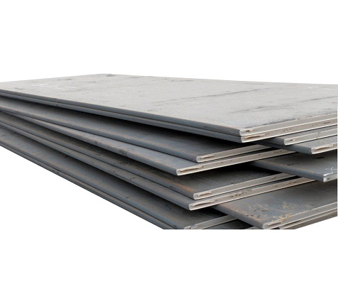 Q355A steel plate