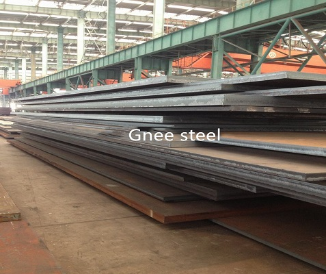 Q235A steel plate