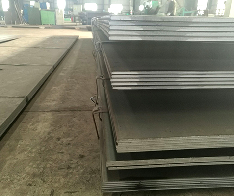 ASTM A242 steel