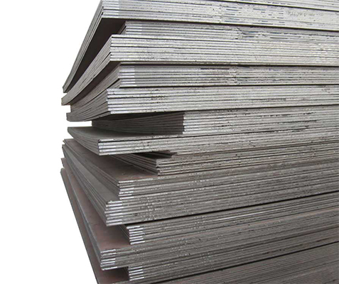 ASTM A36 steel