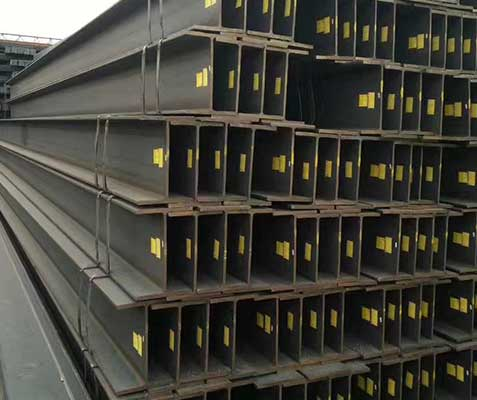 ASTM A36 Steel I Beam