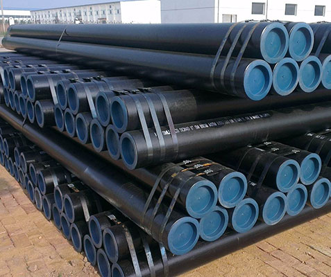 ASTM A106 Seamless Pressure Pipe