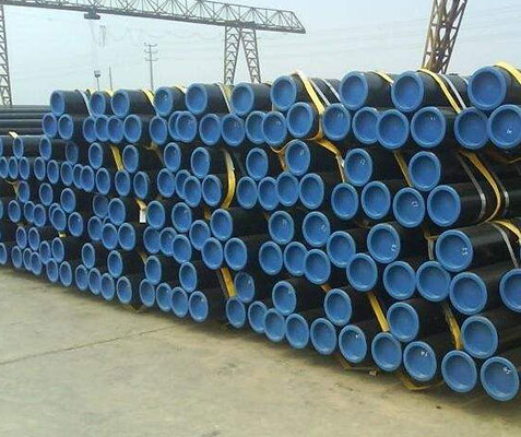 API 5L carbon steel pipe