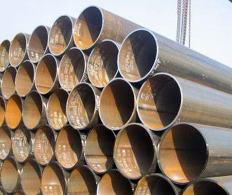A333 seamless steel pipe