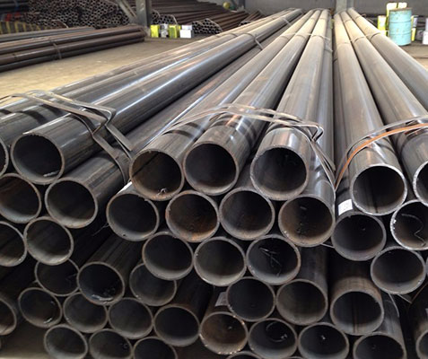 Welded Structural Steel Pipe